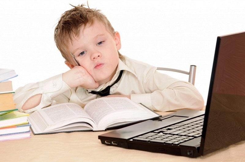 ребенок ленивый что делать