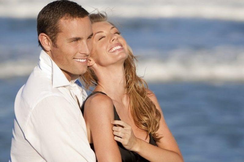 как сделать мужчину счастливым рядом с собой