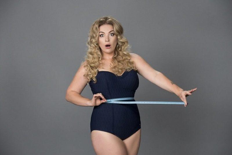 не уходит вес на диете