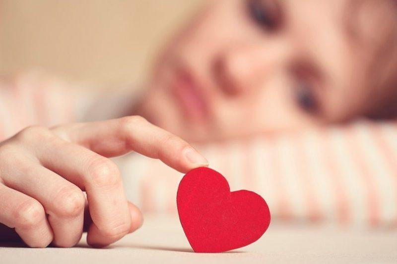 как перестать влюбляться безответно