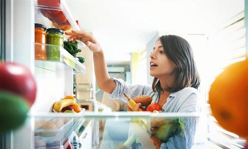 Как удержать сброшенный вес