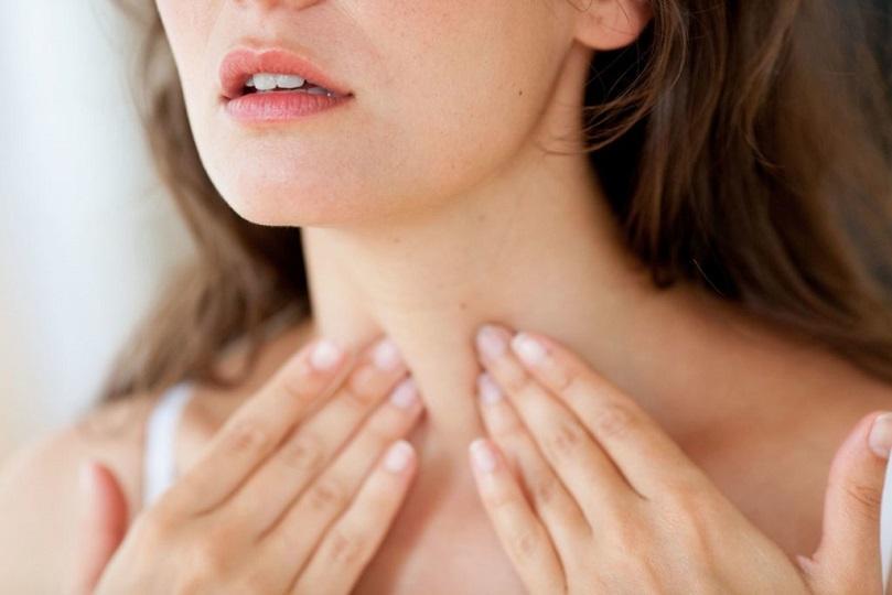 как защитить щитовидку