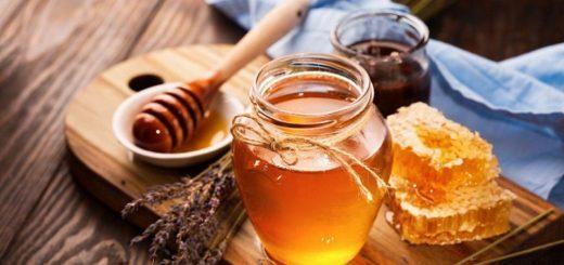 обертывание от целлюлита с медом