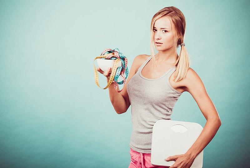 привычки для похудения
