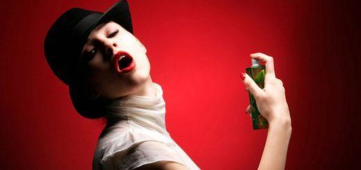 духи с феромонами для женщин