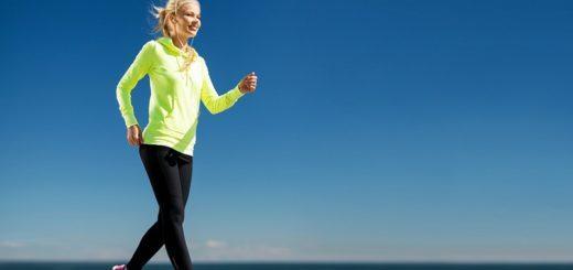 ходьба для здоровья