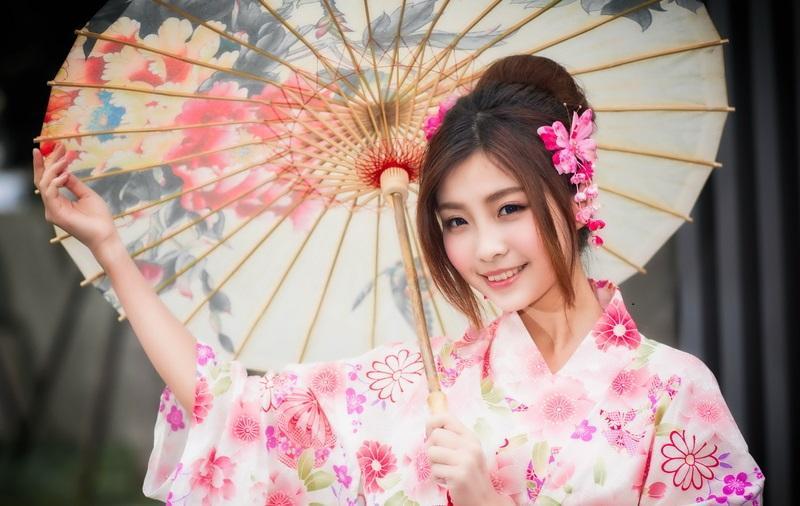 почему японцы стройные