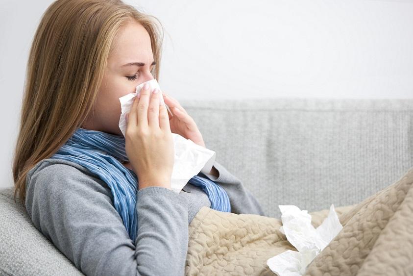 быстро вылечить насморк в домашних условиях