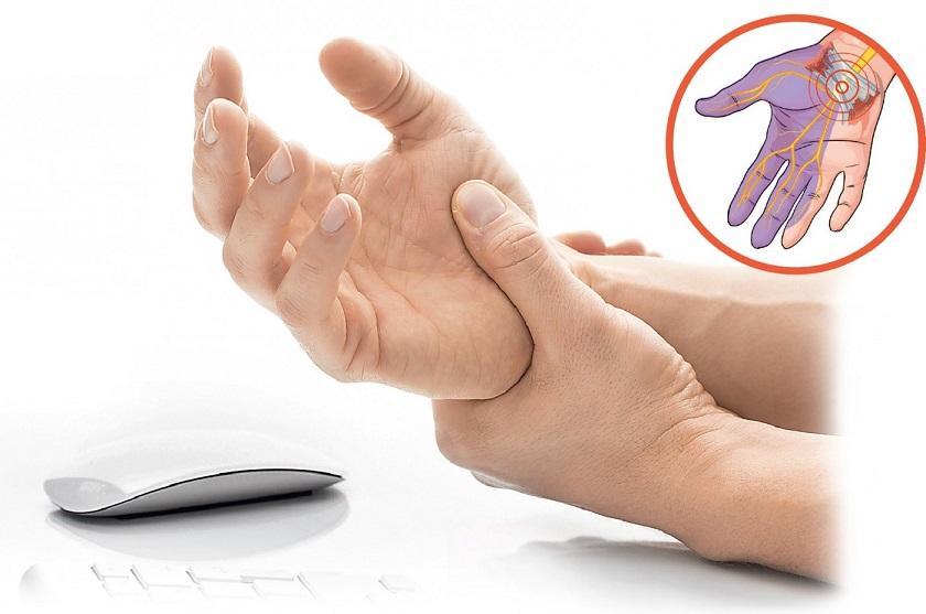 диагностика здоровья по ногтям рук