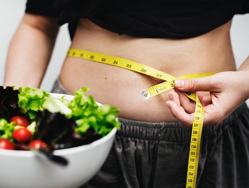 как быстро похудеть после отпуска