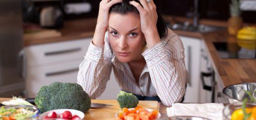 как похудеть после отпуска