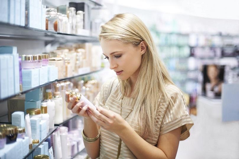 космецевтика для лица