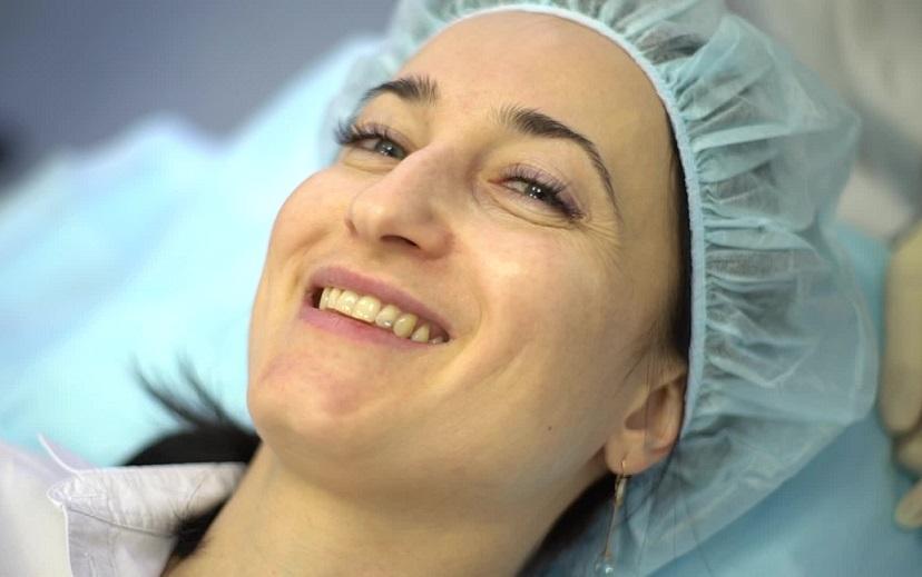 купероз на лице лечение