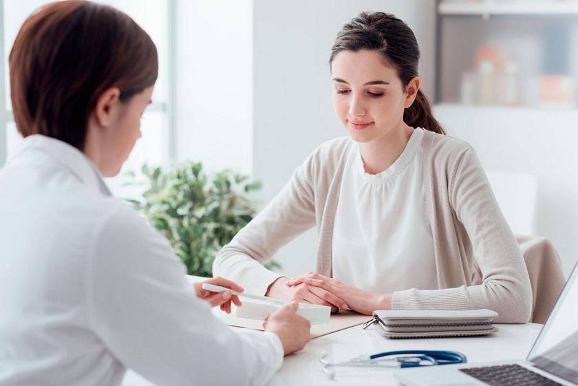 остеопатия гинекология