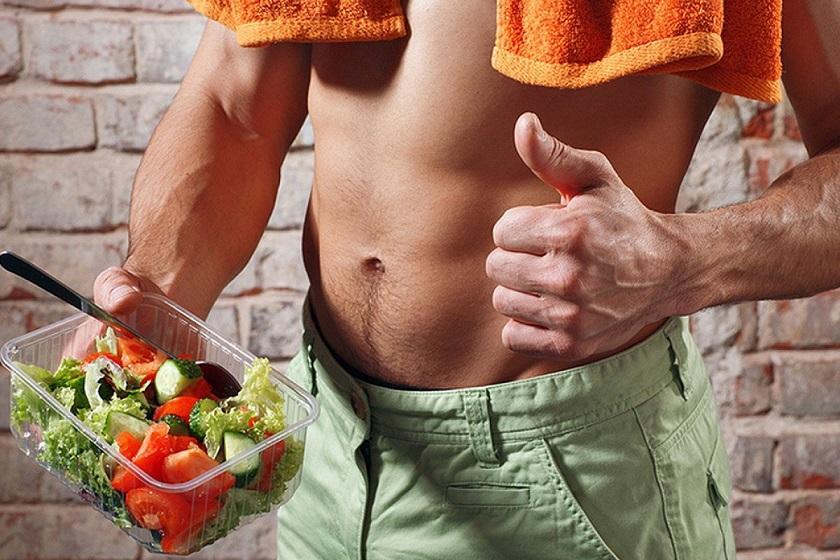 упражнения для сжигания жира для мужчин