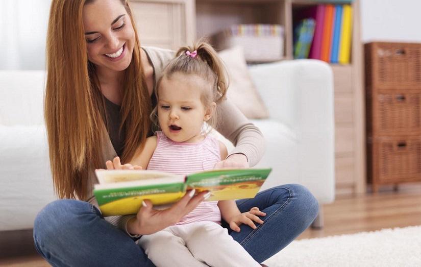почему нужно читать вслух детям