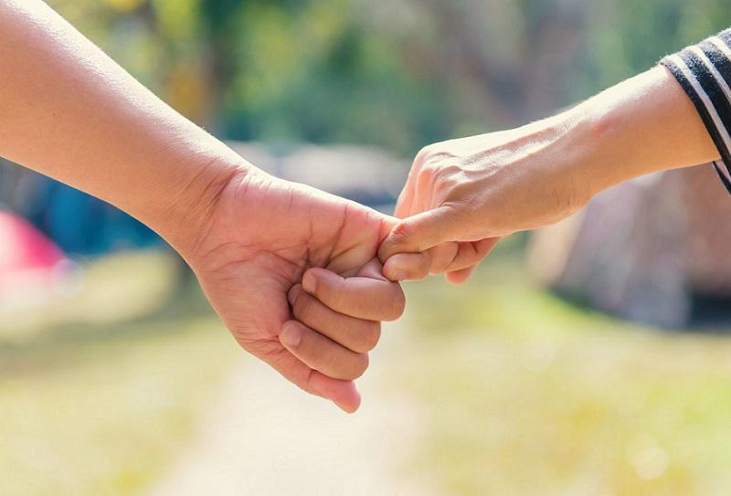 как помириться после ссоры
