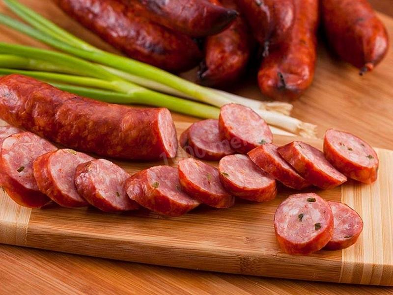 как правильно выбрать колбасу