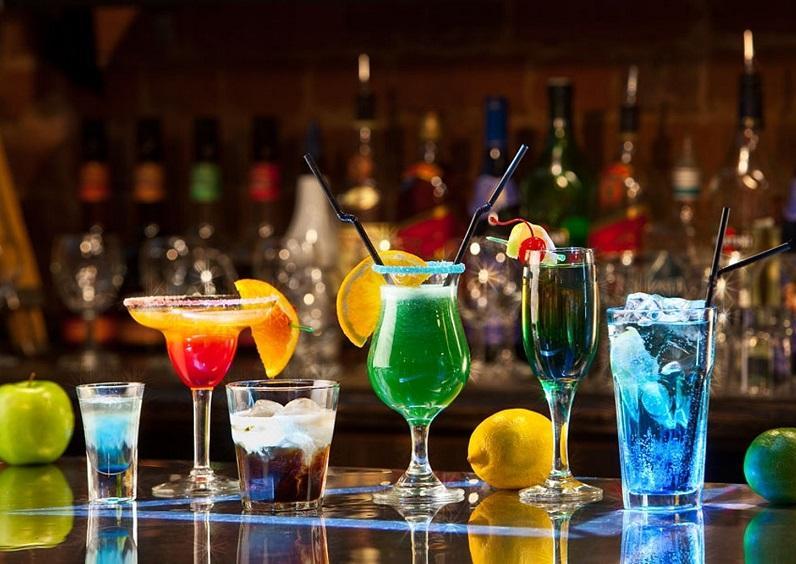 как уменьшить вред здоровью от алкоголя