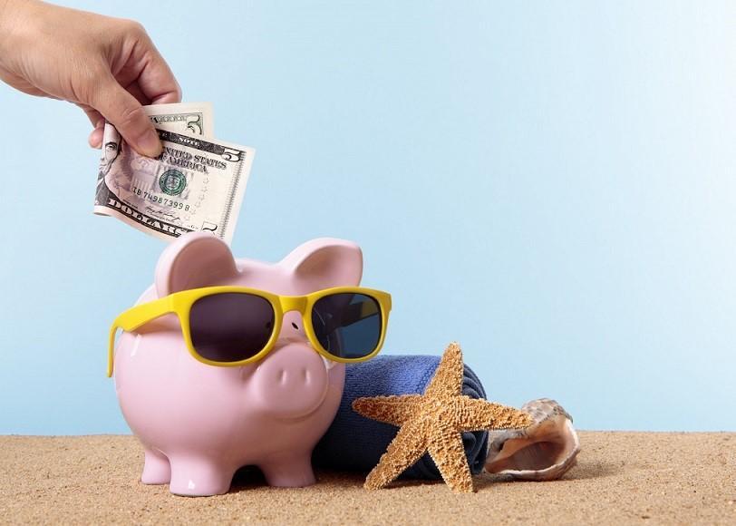 как накопить деньги на отдых