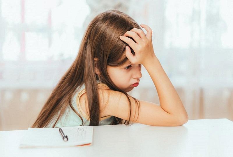 проблемы в обучении детей в школе
