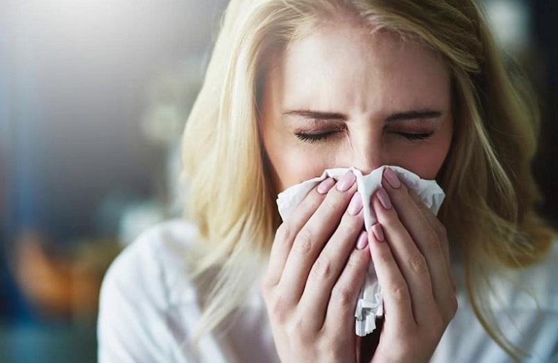 синусит симптомы у взрослых
