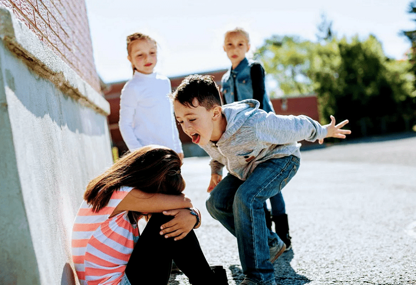 бьют ребенка в школе что делать родителям