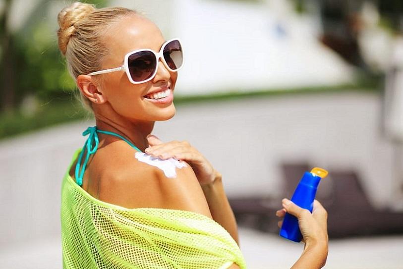 как защитится от рака кожи