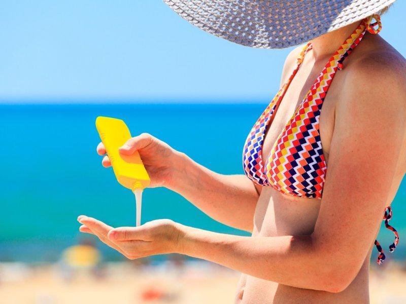 защита от рака кожи