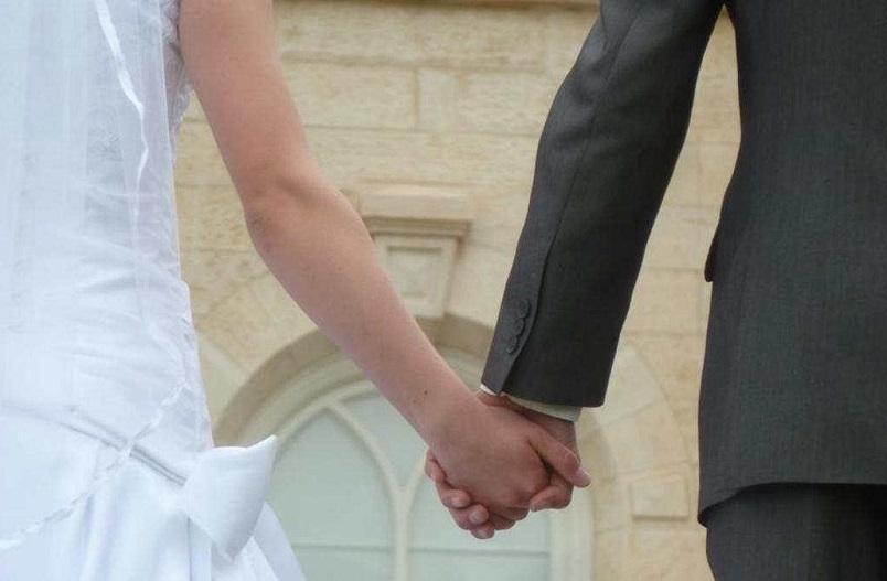 женщины вышедшие замуж после 40