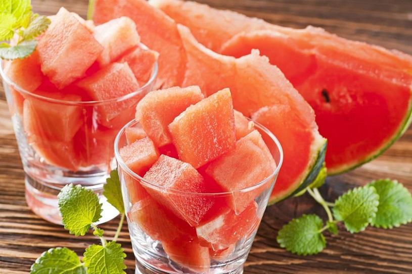 арбузная диета отзывы и результаты
