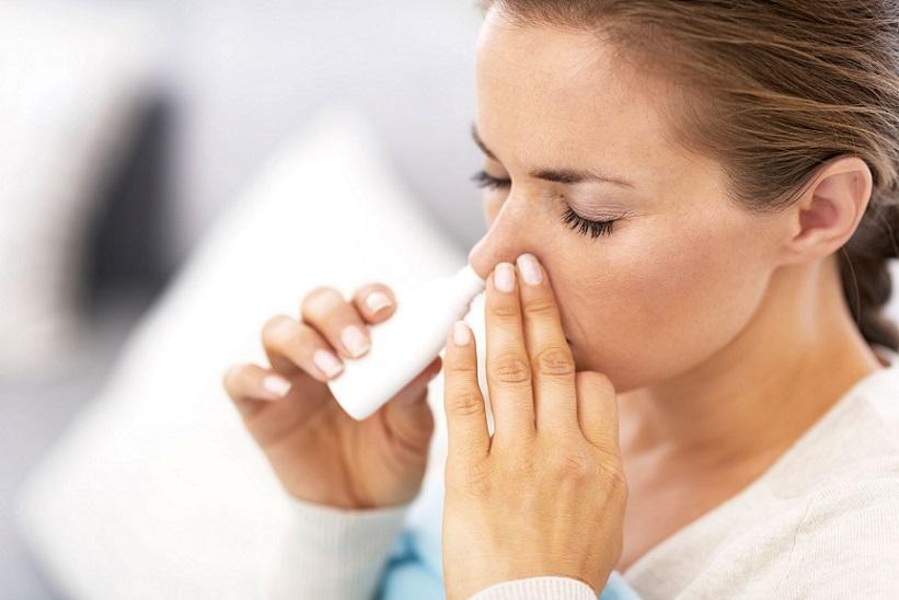 может ли быть аллергия
